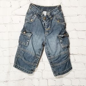 Baby Gap Jeans 12-18 M